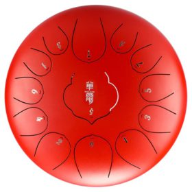 Red XL (12-inch)